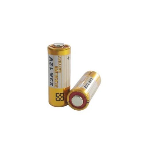 باتری ریموتی سایز 23A