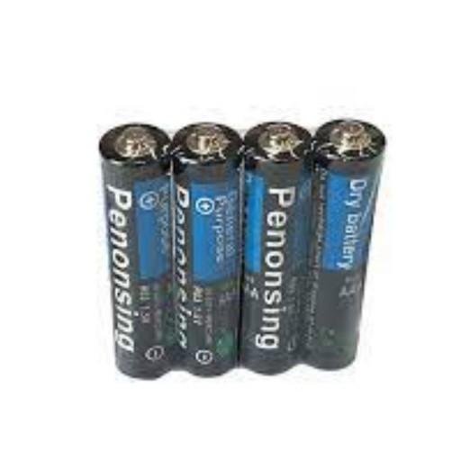 باتری قلمی بسته چهار عددی