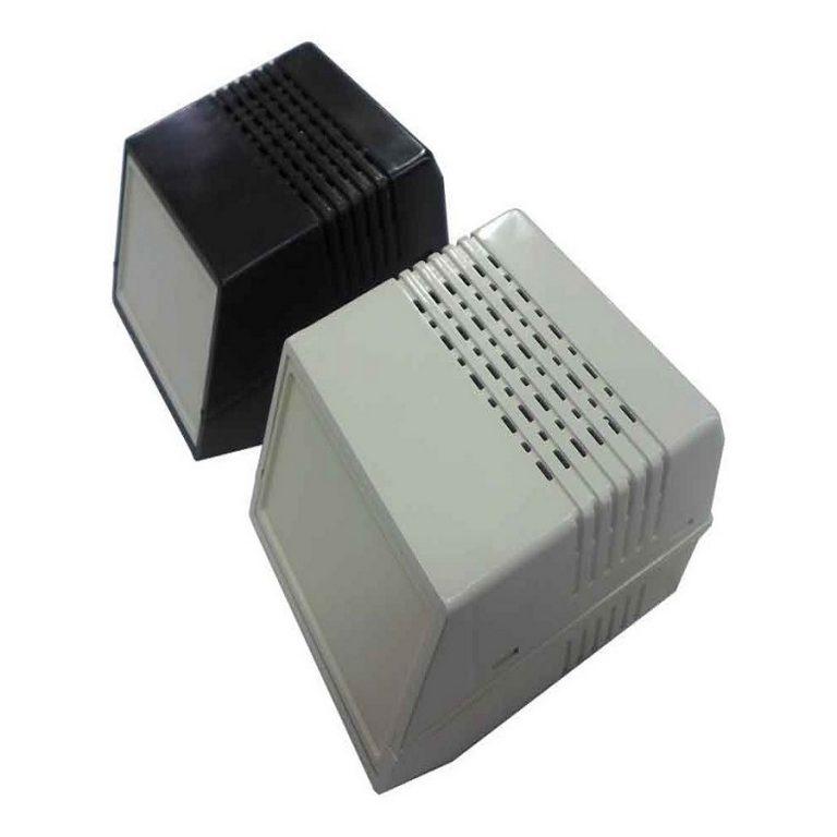 جعبه ادابتور رومیزی 2 آمپر- مشکی