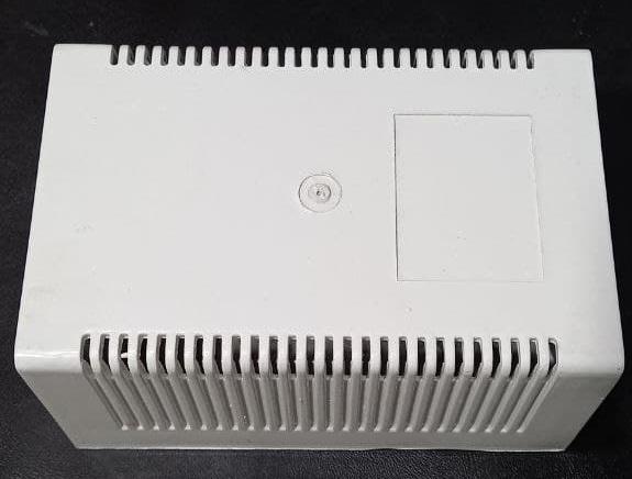 جعبه ادابتور رومیزی 4آمپر- سفید