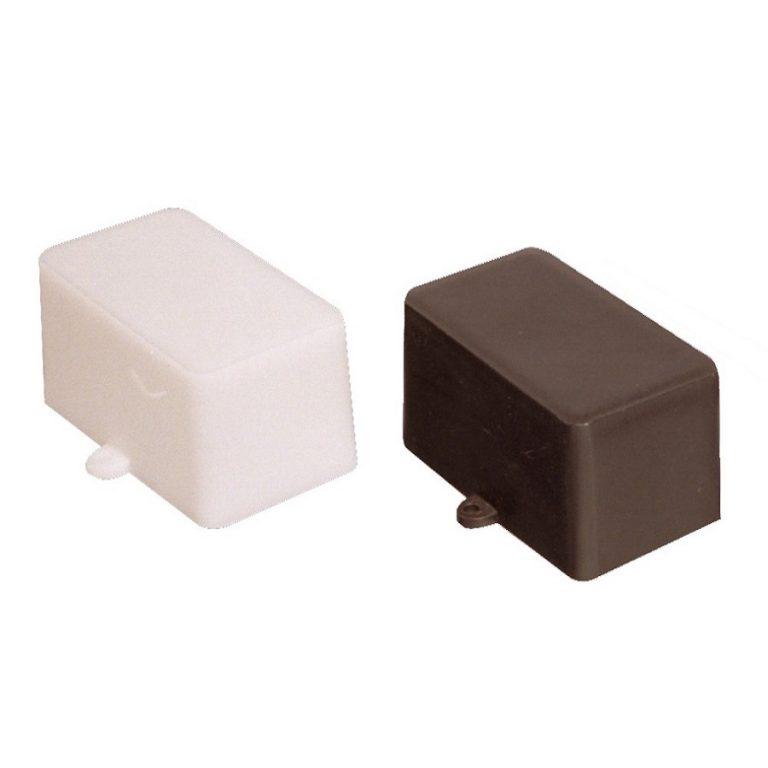 جعبه گوشوارهای 6 × 3 مشکی