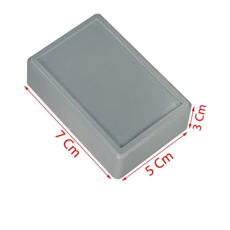 جعبه 7×5 ارتفاع 3 سانتيمتر