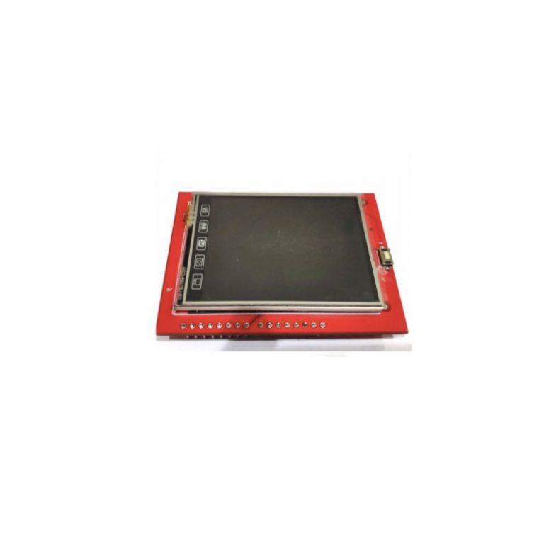 شیلد ال سی دی تاچ 2.4 اینچ آردوینو Arduino LCD Shield