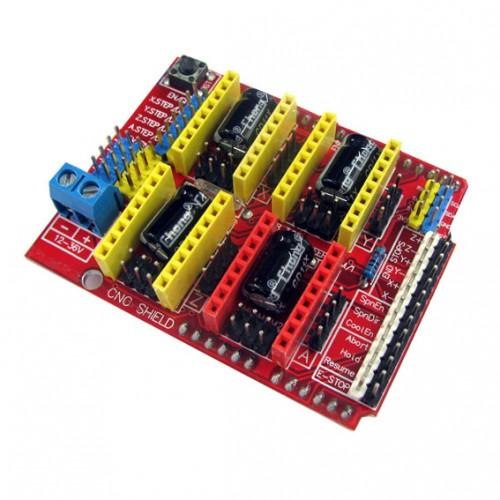 شیلد Arduino CNC V3