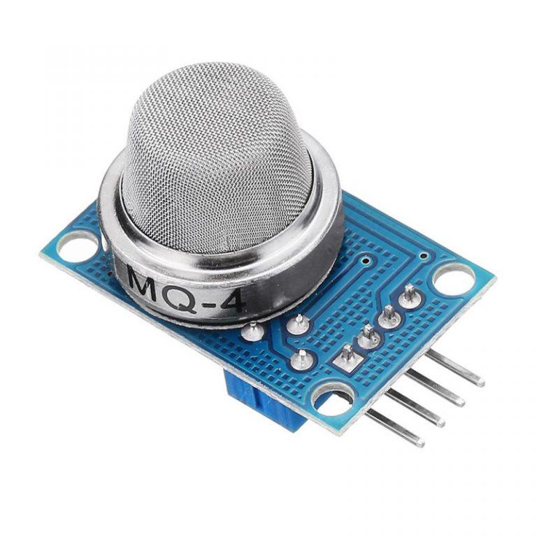 ماژول تشخیص گاز MQ4