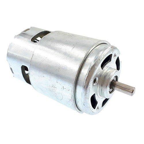 موتور DC پر قدرت 775