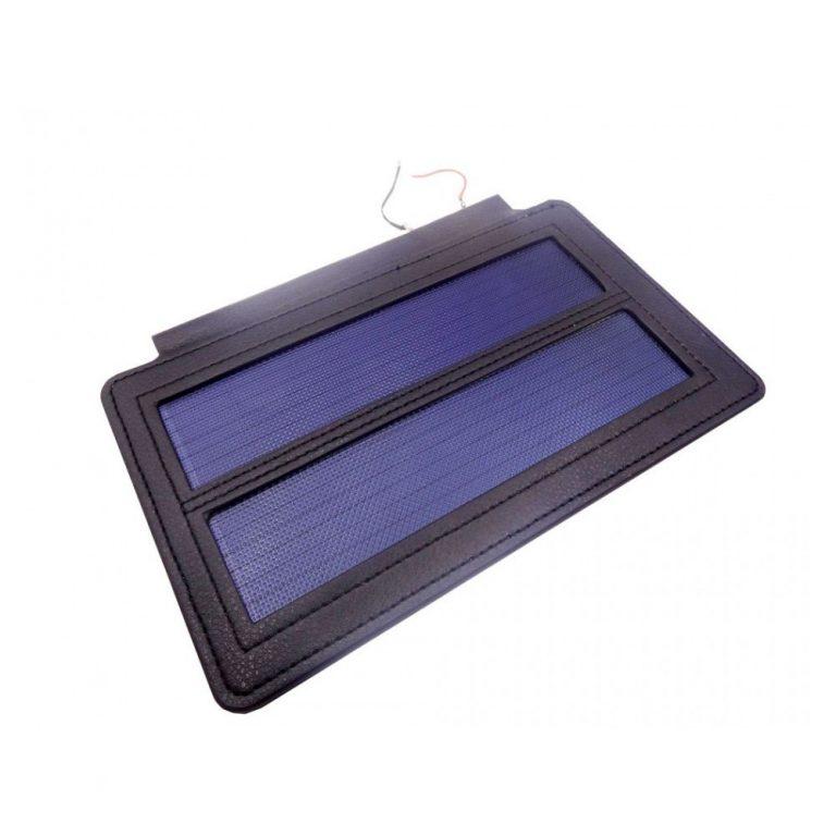 سلول خورشیدی 4 ولت 600 میلی آمپر