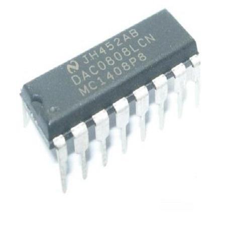 DAC0808LCN