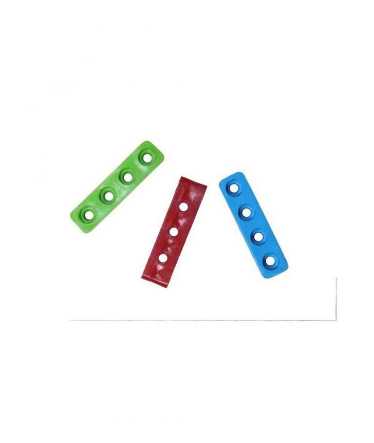 سازه پلاستیکی مکعبی I4