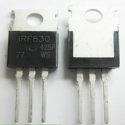 IRF830