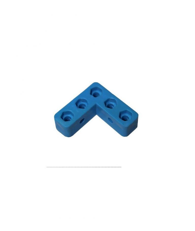سازه پلاستیکی مکعبی L5