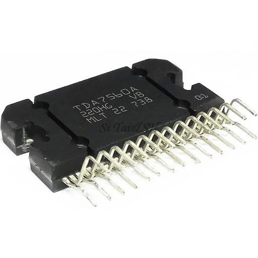 TDA7560