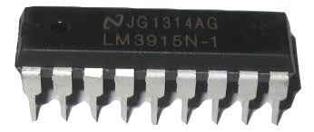 LM3915