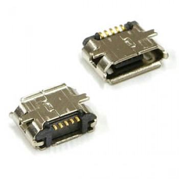 کانکتور مادگی MICRO USB