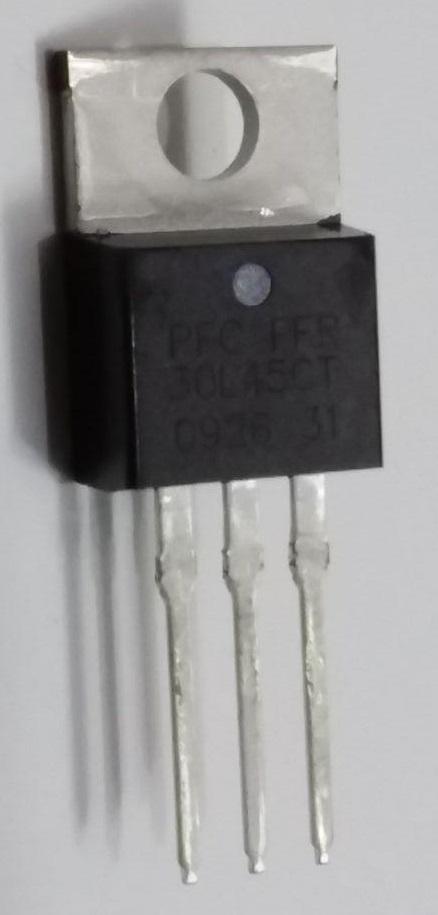 PFR30L45CT