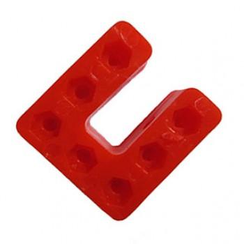 سازه پلاستیکی مکعبی U