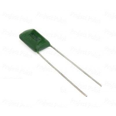 خازن پلی استر 4.7 نانو- 630 ولت