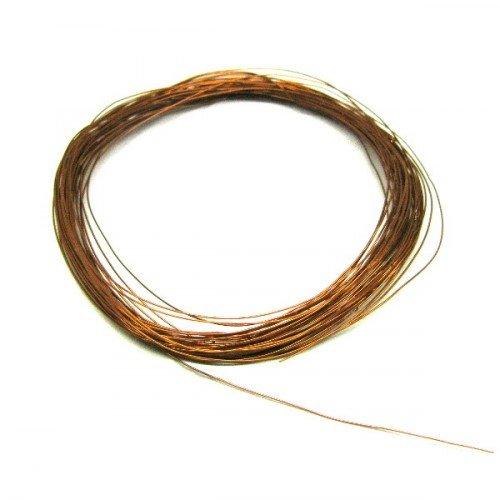 سیم لاکی نمره 0.4 – یک متر