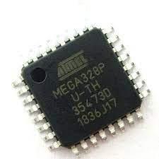 میکروکنترلر ATMEGA328P SMD