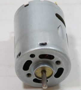 موتور 12 ولت RS385
